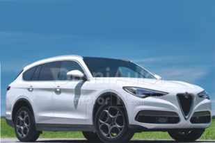2019年发布,阿尔法·罗密欧或推7座SUV