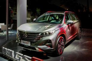 广汽集团9月销量超19.8万辆 广汽传祺单月销量再创新高