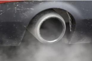 歐盟:確定2030年前汽車二氧化碳排放量減少35%
