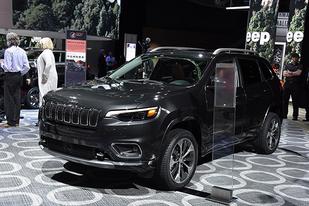 用2.0T取代原有2.4L動力,新款自由光或廣州車展上市