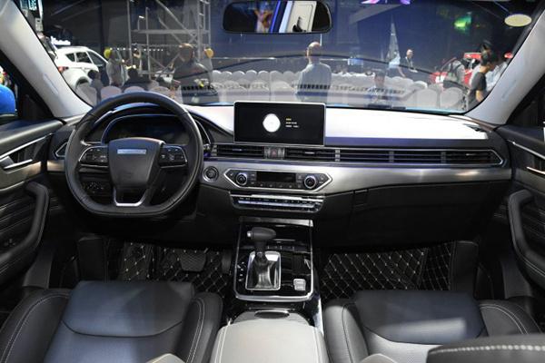 广州车展:捷途X70S预售9-13万元