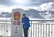 吉利帝豪中巴邊境行:全球海拔最高國門,我們來了!