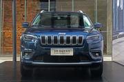 19款Jeep自由光实拍体验:眯眯眼再见!2.0T你好!