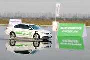 试普利司通绿歌伴EP300:更节能,更强的湿地抓地性能