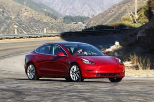 特斯拉计划本月底周产7000辆Model 3
