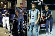 去不了現場如何愉快地聊車?廣州車展視頻合集拿去不謝!