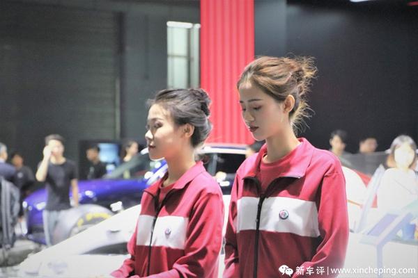 广州车展七嘴八舌:有诚意的品牌屈指可数