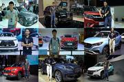 2018广州车展三十款新车评轻松看:一分钟说透一辆车