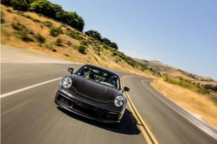研发进入最后阶段,新一代保时捷911将于明年初上市