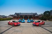 宝马来电:销量领先高档市场,第五代电驱续航700公里