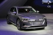 重磅新車之奧迪e-tron:奧迪第一輛純電動SUV