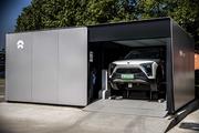 蔚来ES8换电体验:目前最高效的加电方案,能革燃油车命吗?