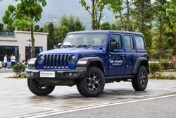 克莱斯勒部分Jeep新牧马人车型遭召回