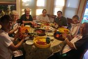 美東十二日游記:這樣老去就好 和美國爺爺奶奶的七天