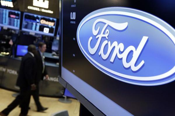 马斯克:福特将在下一波经济衰退中破产