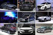 30多款新车一次看过瘾,2018广州车展实拍文章合集