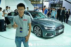 2018广州车展新车快评:奥迪A6L
