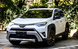 RAV4荣放/CR-V/奇骏 20万左右哪款车最值得买?