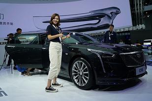 2018广州车展新车快评:凯迪拉克CT6