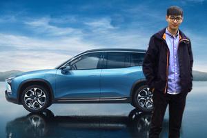 蔚来换电体验:电动车跑长途的全新体验