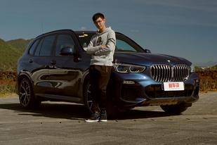 全新宝马X5试驾视频:身份、声浪、深造,以BMW之名