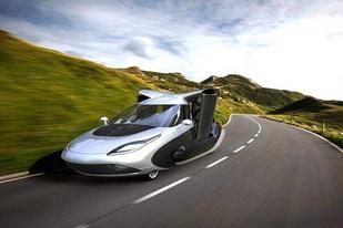 20年内将达到1.5万亿美元,飞行汽车才是汽车的未来?