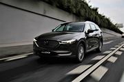 从Mazda CX-8身上 探索7座SUV的2.0时代