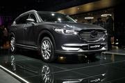 马自达CX-8配置价格分析:售价不便宜,但低配已足矣