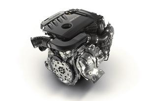 日产VC-TURBO发动机拆解:内燃机效率的极限到头了?