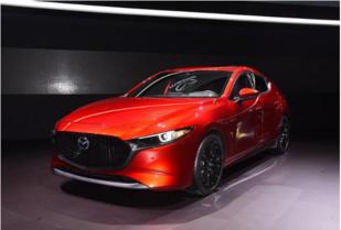 从SUV入手 马自达计划2020年推电动车