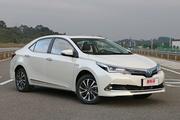 一汽丰田卡罗拉双擎E+首试:为牌照买这车,稳!