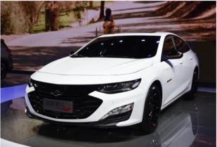 配1.3T三缸/2.0T可变缸动力,新款迈锐宝XL12月24日上市