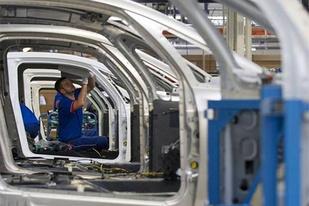 工信部:鼓励相同生产资质车企互相代工