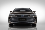 从亚洲龙引入看中国B+级轿车市场的过去、现在与未来