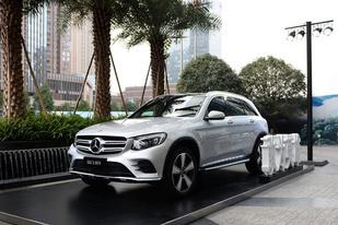 在华突破60万,奔驰公布1-11月汽车销量