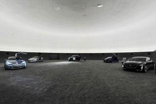 探访泛亚设计中心:嘘! 我看到了你的车未来是什么样子