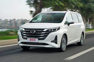 广汽传祺GM6首试:即将成为奶爸,买这台车如何?