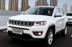 JEEP指南者增新车型,售价17.98万元