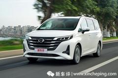 广汽传祺GM6超深度车评