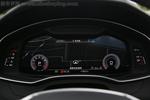 虚拟座舱,也是新平台奥迪车必选的装备了。