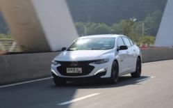 新款迈锐宝XL 1.3T车型或将于3月正式上市