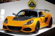 吉利在武汉开设新厂,计划将生产路特斯跑车