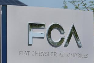 FCA支付7亿美元罚款解决美国柴油排放诉讼