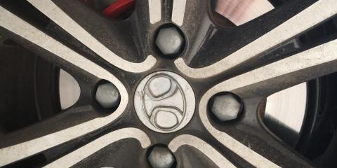 新ex360刹车盘裂了