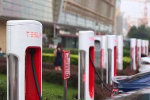 平均上涨33% 特斯拉提高全球充电价格