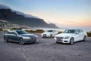 12月及全年高端车型销量榜:高档市场还是BBA的天下