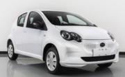比亚迪计划在长沙工厂生产微型电动车
