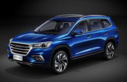 7.99-13.99万元 捷途旗下新款SUV 捷途X90上市