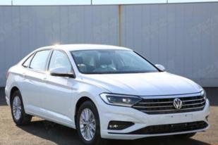搭载1.2T发动机,全新速腾新车型将于3月上市