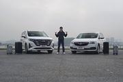 新車評let's購:別克GL6對比傳祺GM6,XCP新晉奶爸之選